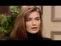 Her parents fled Czechoslovakia to Lund, Sweden, to escape the 1968 Warsaw Pact invasion. Paulina Porizkova, Most Beautiful People, Stunningly Beautiful, Warsaw Pact, 80s Hair, Up Hairstyles, Supermodels, Famous People, Muse