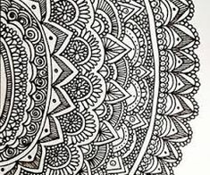 Image shared by julia. Find images and videos about zentangle on We Heart It - the app to get lost in what you love. Mandala Art, Mandala Doodle, Mandala Drawing, Doodles Zentangles, Zentangle Patterns, Doodle Drawings, Doodle Art, Dibujos Zentangle Art, Doodle Inspiration
