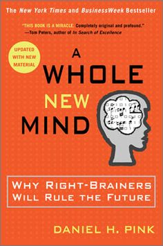 A must read for innovating creatively in the workplace/playspace.