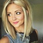 cool 47 Stunning Hairstyles Women Spring Trends 2018 https://viscawedding.com/2018/04/14/47-stunning-hairstyles-women-spring-trends-2018/