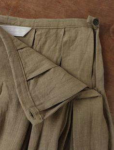 [Envelope Online Shop] Tina CLOTHING Skirts