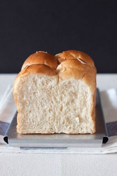 Coffee Bread Loaf — @Erik Weum Elnan - A food blog dedicated to my experiments in the kitchen
