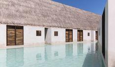 Hotel Punta Caliza: Un Encuentro entre Agua y Tierra