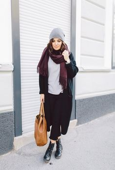 OUTFIT: COMFORT FIRST