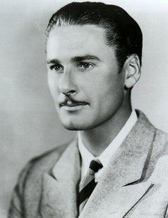 ERROL FLYNN - 1909-1959*