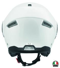 AGV New Citylight - Mono White
