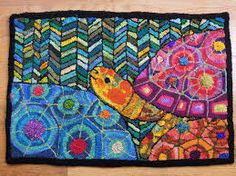 rug hooking - Google Search