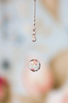 water drop shots <3