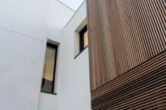 ToGu Architecture - Maison de ville CW - Cote Bleue Conception et réalisation d'une maison de ville de 250 m² Mission complète Carry Le Rouet Année 2015 Photographe: Loïc Jourdan