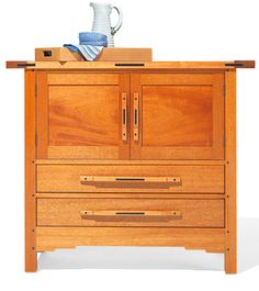 Cloudlift Sideboard