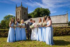 Wedding of the Week: Aimee Heron and Anthony Jones