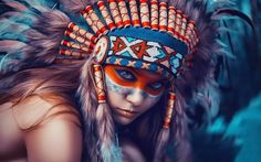 21 Native American Proverbs that Touch the Soul