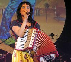 Cantantes de todos los Tiempos: Julieta Venegas - Biografia
