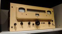 Röhde Schwarz analog tuner