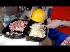 Videokuchařka polopatě a za pár kaček. Lepší jedna ukázka než tisíc slov. Popcorn Maker, Kitchen Appliances, Youtube, Food, Diy Kitchen Appliances, Home Appliances, Youtubers, Meals, Youtube Movies