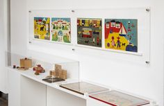 ABBATT TOYS THE RIGHT TOY FOR THE RIGHT AGE EXHIBITION AND CALENDAR 2021 Margaret Howell, Modernisme, 2021 Calendar, Display, Toys, Exhibit, Twitter, Sandbox, Floor Space