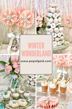 Winter Wonderland Ki