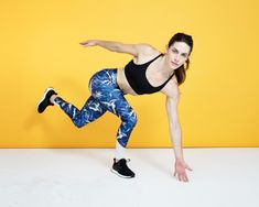 All it takes is 30 minutes, three times per week, to get in a great, effective, full-body workout. Follow this strength-and-cardio plan to get fit and strong.