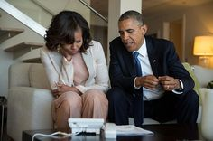 Talking to Nelson Mandela's wife