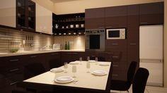 modern olasz konyhabútor - Google Search Conference Room, Kitchen Cabinets, Google, Modern, Table, Kitchens, Furniture, Home Decor, Trendy Tree