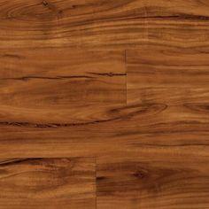 "COREtec Plus Gold Coast Acacia Engineered Vinyl Plank 8mm x 5 x 48"""