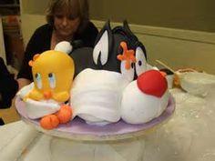 sylvester cake - Bing Images