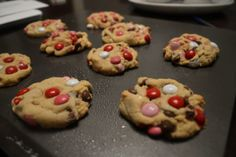 valentines cookies- It is Well #theleftoversclub