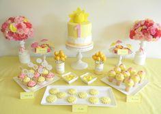 cute sunshine party