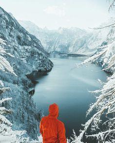Der Königssee - Favorit meiner Berchtesgaden Fotospots