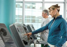 If you're short on time, you can still burn a lot of calories and get an effective treadmill workout done. Try one of these treadmill workouts.