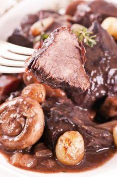 Beef Recipes, Cooking Recipes, Hungarian Recipes, Hungarian Food, Pot Roast, Steak, Favorite Recipes, Meals, Ethnic Recipes
