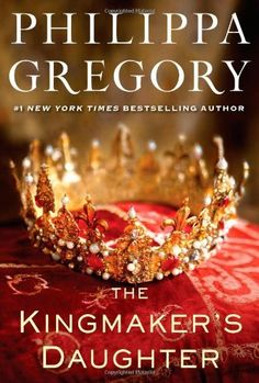 The Kingmaker's Daughter (The Cousins' War) by Philippa Gregory, http://www.amazon.com/dp/145162607X/ref=cm_sw_r_pi_dp_Aaz.qb1K36C1E