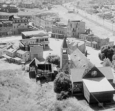 andy griffth back lot pictures | 40 Acres - Mayberry Wiki