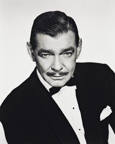 clark gable - Bing Images