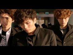 Jaywalking - Sung Joon (OST Shut up Boy Flower Band)