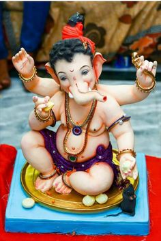 Jai Ganesh, Ganesh Lord, Ganesh Idol, Shree Ganesh, Shri Ganesh Images, Ganesh Chaturthi Images, Ganesha Pictures, Krishna Images, Saraswati Statue