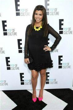 CELEB STYLE: the latest maternity fashion Mamamia