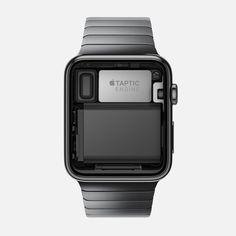 Apple - Apple Watch - Technology
