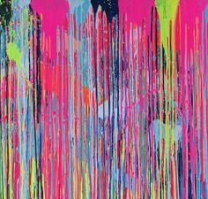 Manyung Gallery Group Rowena  Martinich Pink Aurora