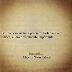 Citazione da: Alice nel paese delle meraviglie