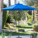 Patio Umbrellas on Hayneedle - Outdoor Umbrellas