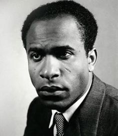 Frantz Omar Fanon (20 July 1925 – 6 December 1961) was a Martinique-born Afro-French psychiatrist, philosopher, revolutionary, and writer whose works are influential in the fields of post-colonial studies, critical theory, and post-Marxism. As an intellectual, Fanon was a political radical, and an existentialist humanist concerned with the psychopathology of colonization, and the human, social, and cultural consequences of decolonization. He also fought for Algeria's independence in the…