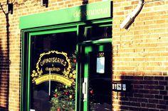 Les gourmandes de Montréal: Chinoiseries & dumplings, traiteur et dépanneur Chinoiserie, Montreal Food, Broadway Shows, Wanderlust, Eat, Catering Business