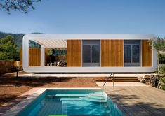 Immobiliare Verdi Colline: Case prefabbricate in legno: tutto ciò che c'è da ...