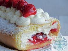 Choux Craquelin of Tijgersoes Baking Recipes, Cake Recipes, Dessert Recipes, Pie Cake, No Bake Cake, Sweets Cake, Cupcake Cakes, Sweet Desserts, Sweet Recipes