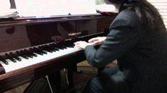 Mozart Sonata No. 16 in C, K. 545, Andante, Movement 2 (Watch in HD)