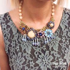 ️Collana Dolman #bijoux #accessories #jewels #necklaces