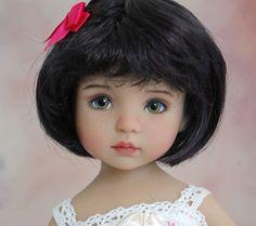 Dianna Effner Dolls by Kuwahi Dolls's photo.