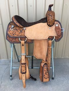 SHOWMAN Teal Cut Out Angel Wing éperons//Breast collar set!! New Horse Tack!!!