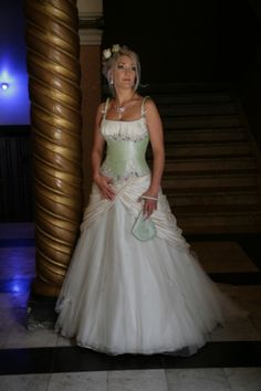 Immagika Wedding Dresses, An Immagika wedding gown is the epitome of imagination and fantasy. Green Wedding Dresses, Wedding Dress Cake, Prom Dresses, Formal Dresses, Bridal Gowns, Wedding Gowns, Pretoria, Creative Design, Photography Ideas